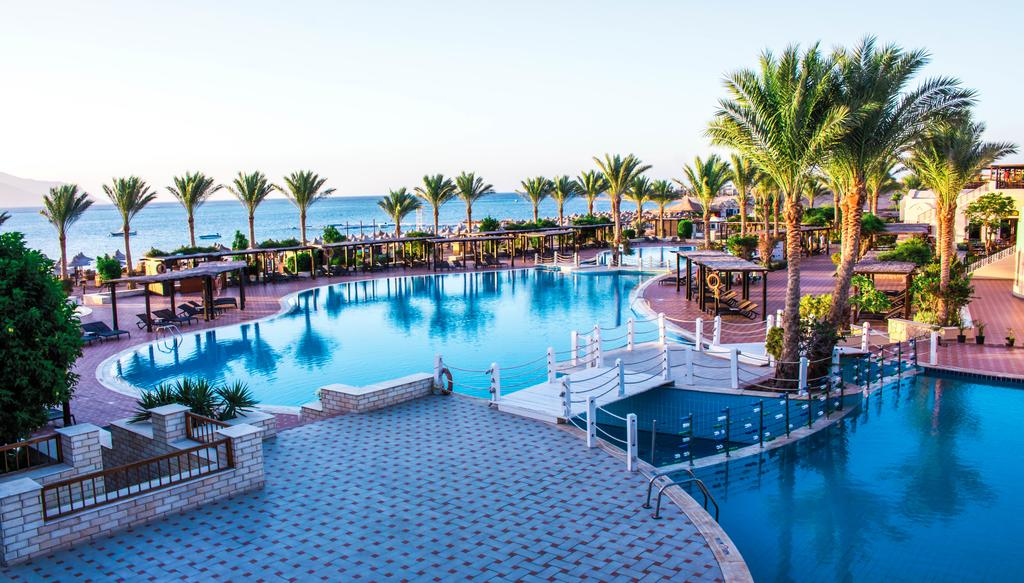 Istanbul Sharm Sheikh