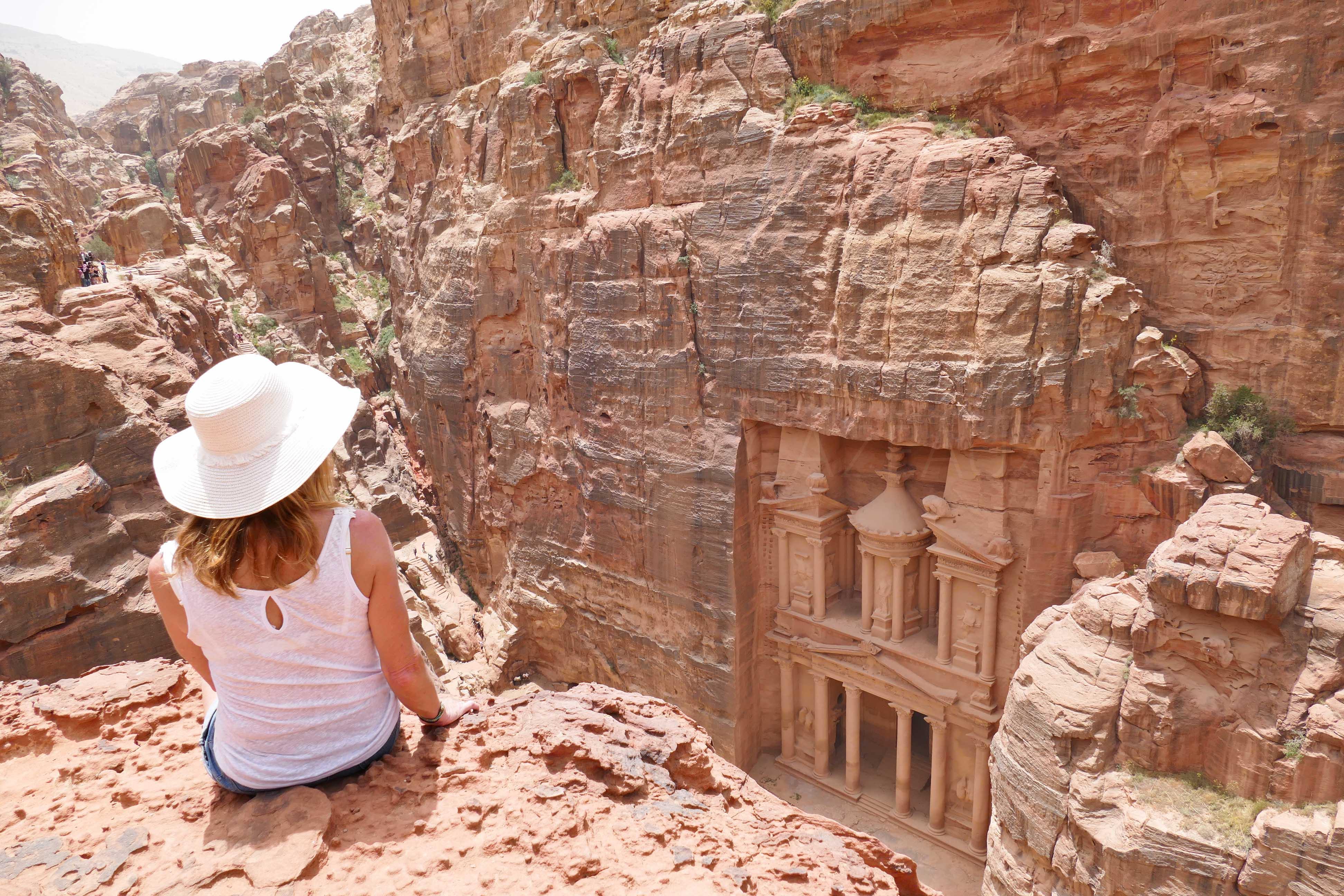 Circuit en Jordanie Petra & Wadi Rum