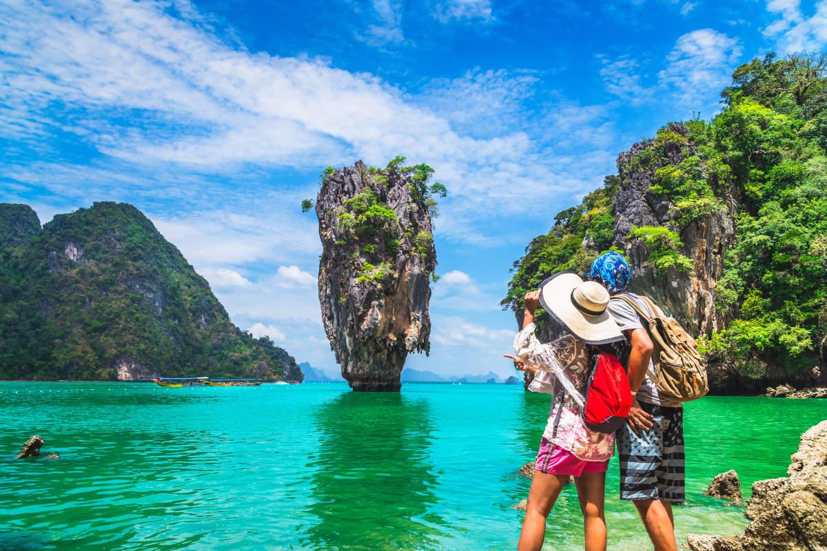 Malaisie – Thaïlande