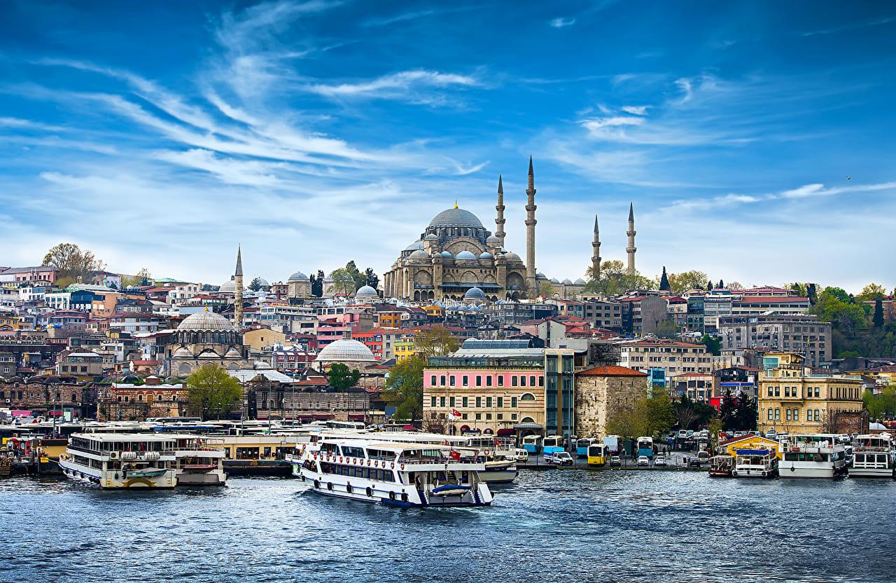 SHOPPING A ISTANBUL Février – Mars 2020
