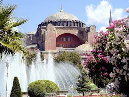 VOYAGE ORGANISE ISTANBUL