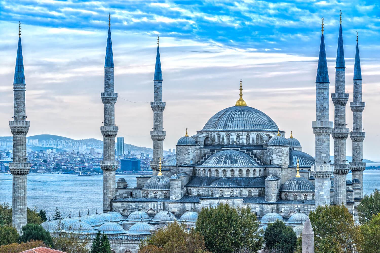 BURSA & ISTANBUL
