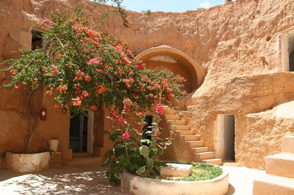 Circuit sud Tunisien avril 2021