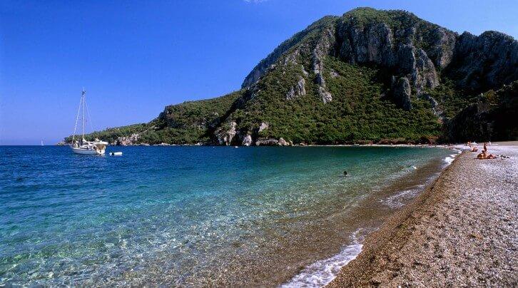 Voyage de noces a Antalya