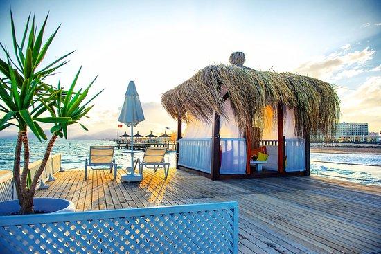 Voyage Organisé à Antalya