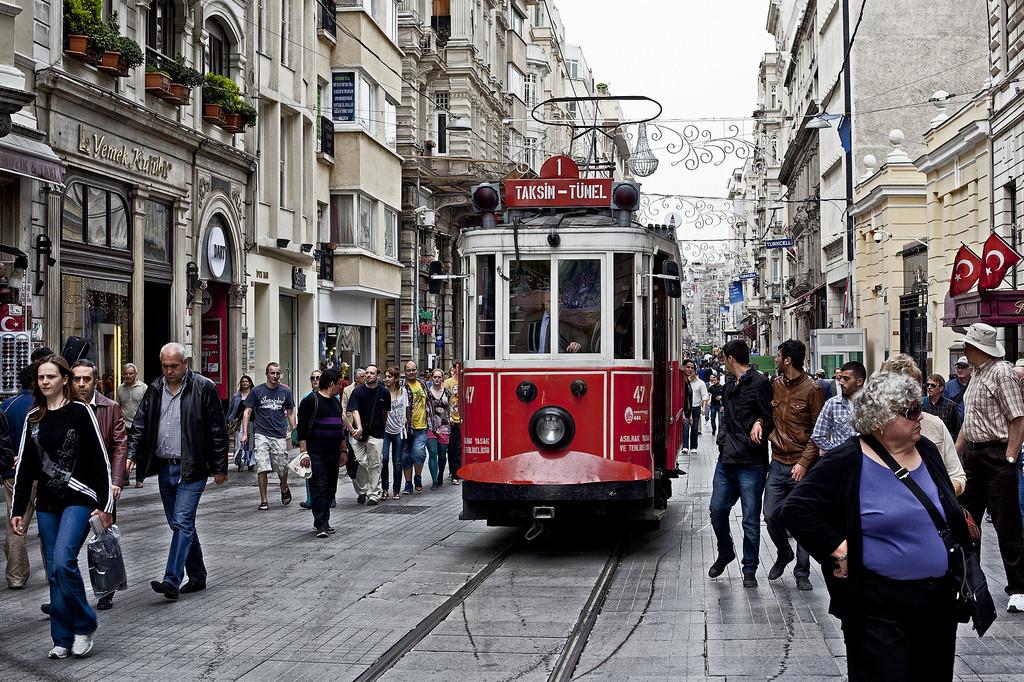 Anralya Istanbul ete 2021