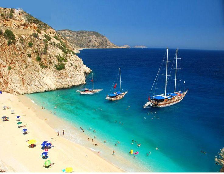Voyage organisé à Antalya VACANCES ETE 2021