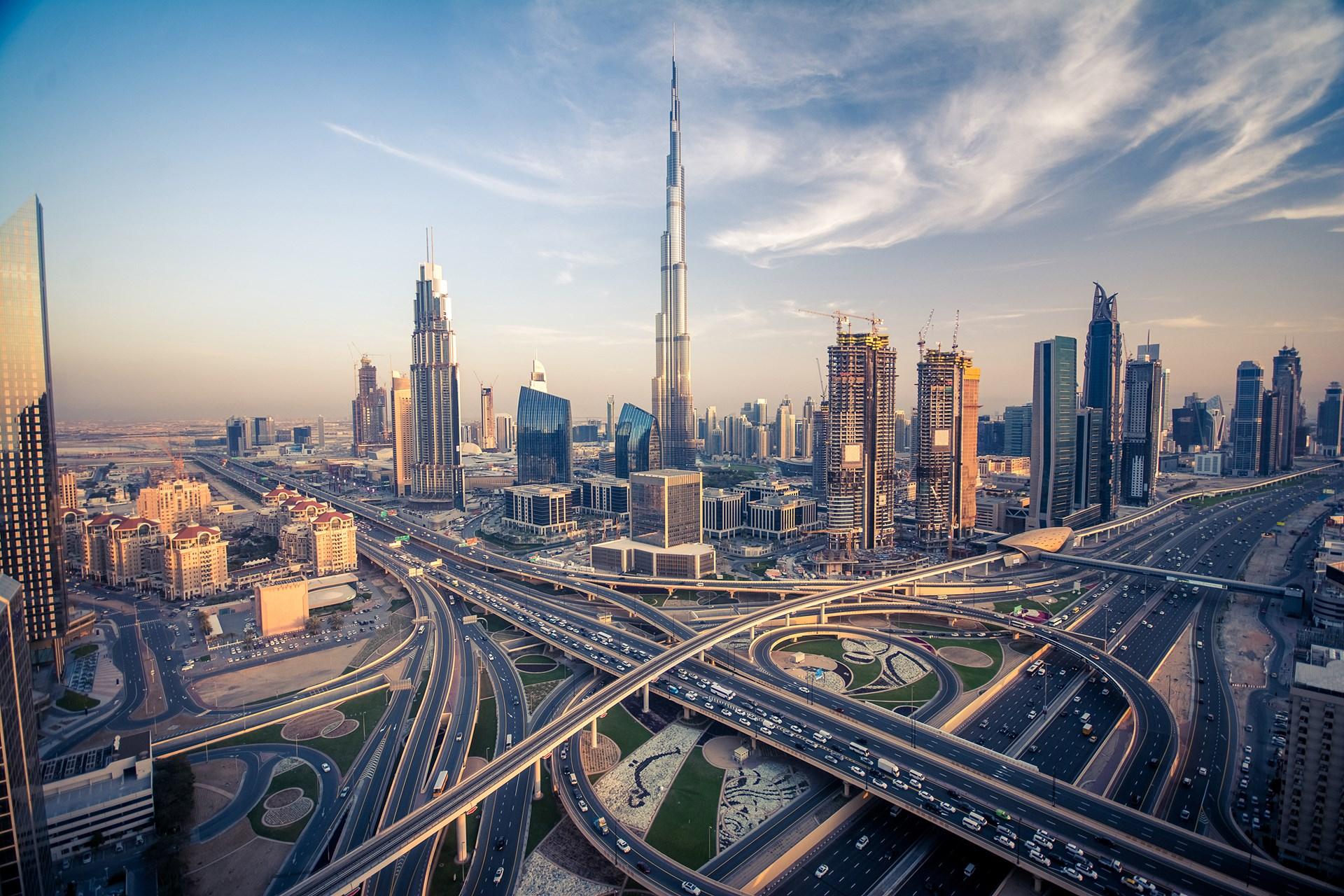 Voyage Organisé à Dubai
