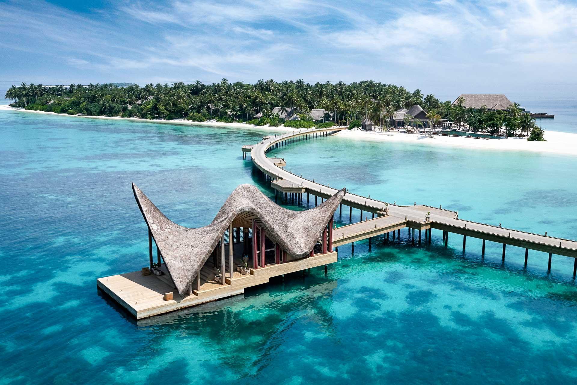 Maldives - Dubai