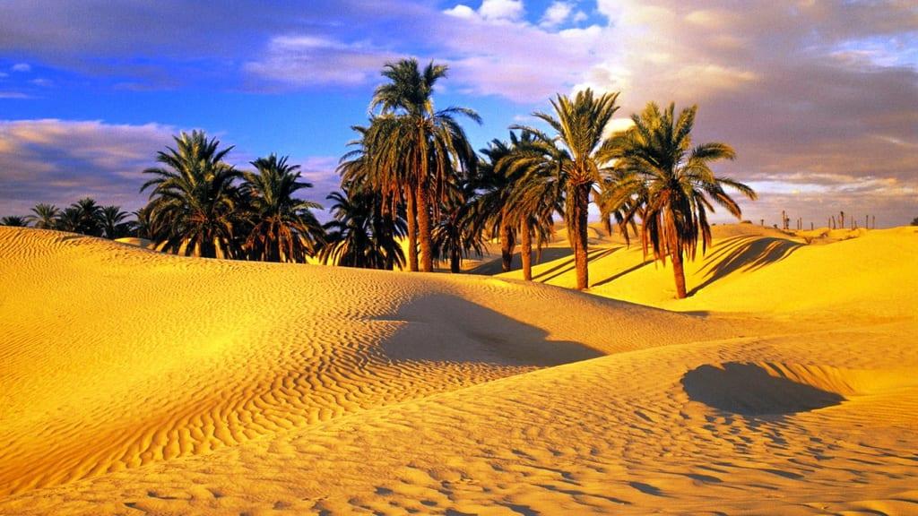 Circuit Sud Tunisien 4 Jours & 3 Nuits