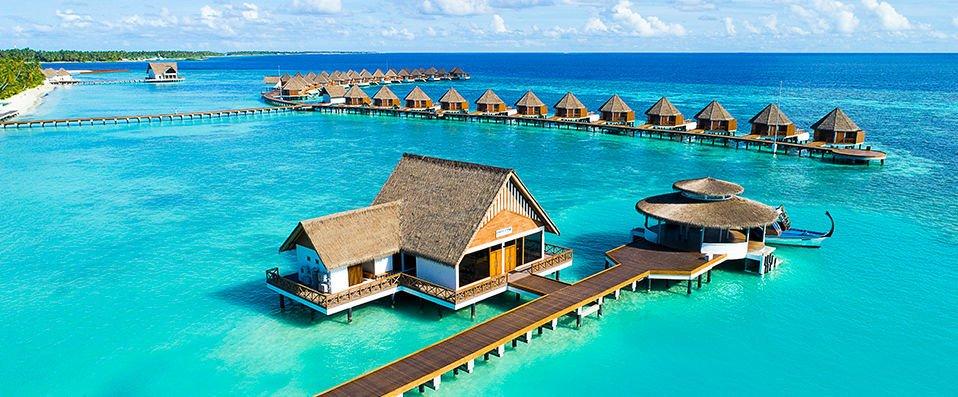 Maldives & Dubaï