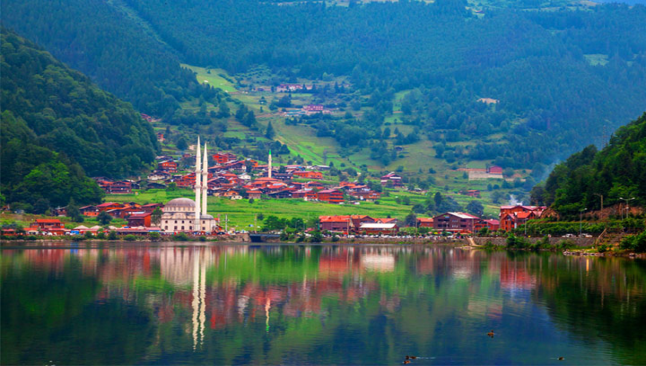 Trabzon - Istanbul