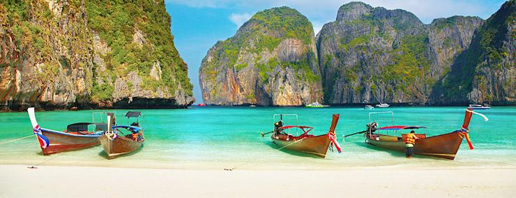 Malaisie Thaïlande  ete2019