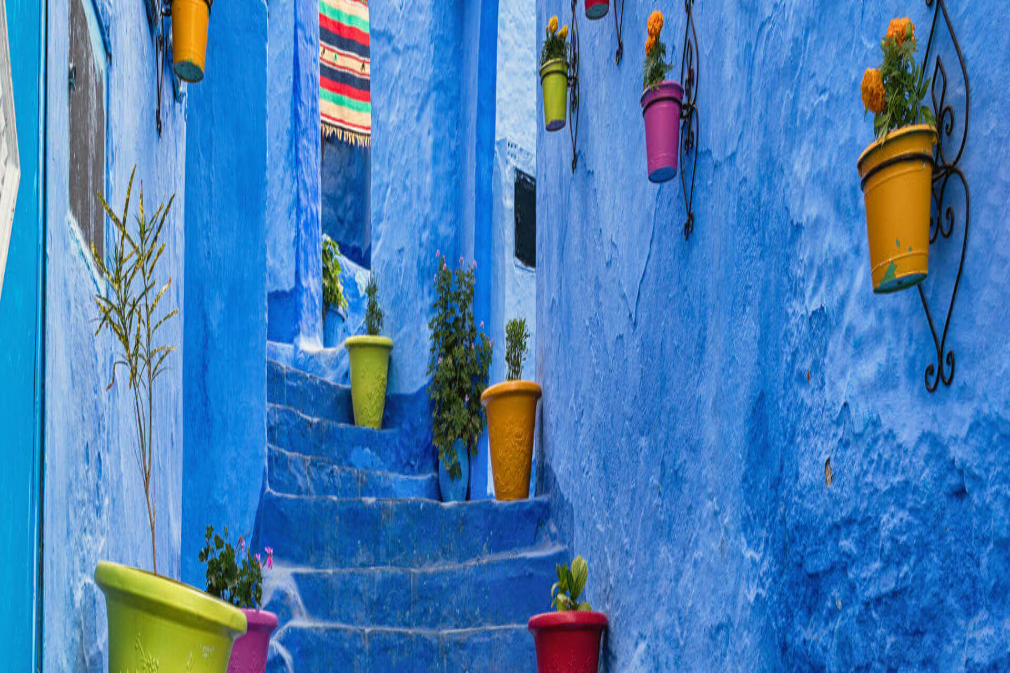 Marrakech/Fes /Meknes /Rabat/Casablanca