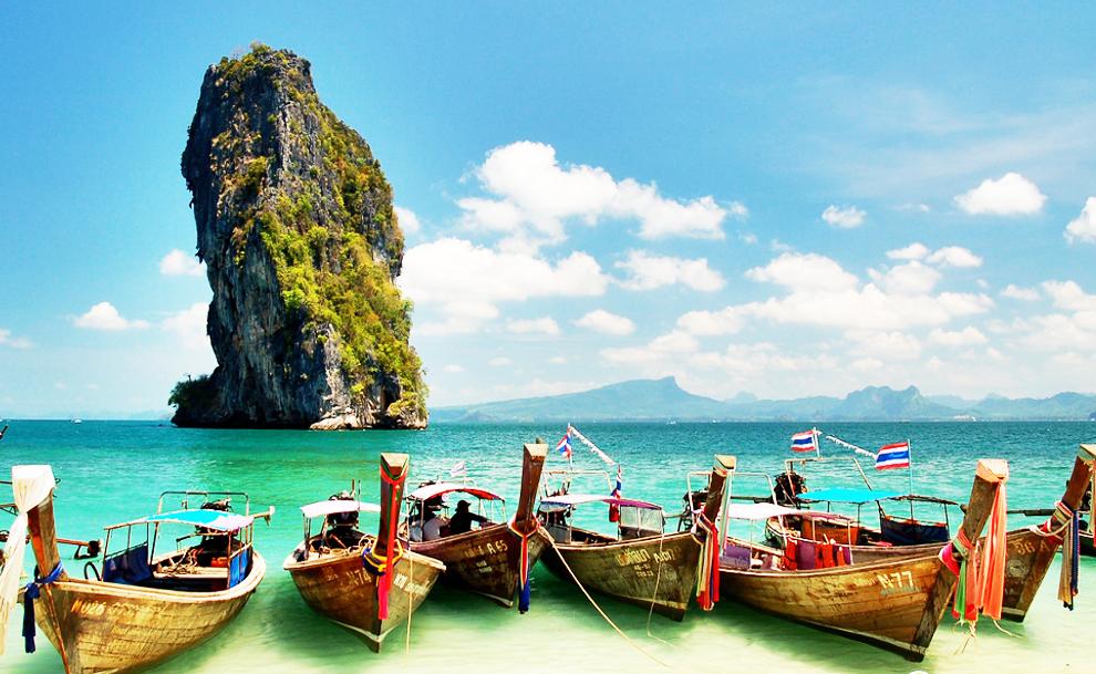 Malaisie - Thaïlande