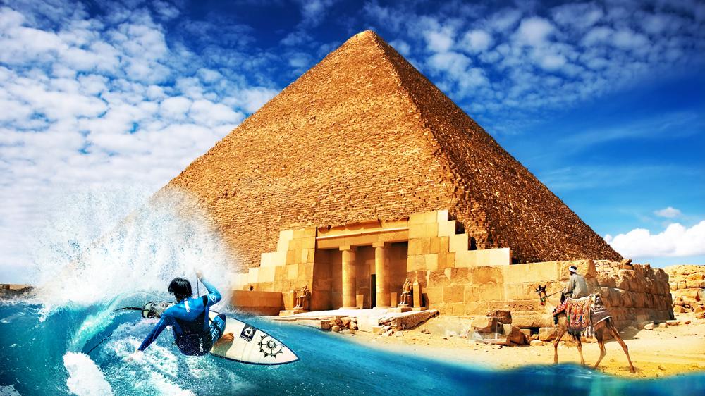Caire & Sharm El Sheikh