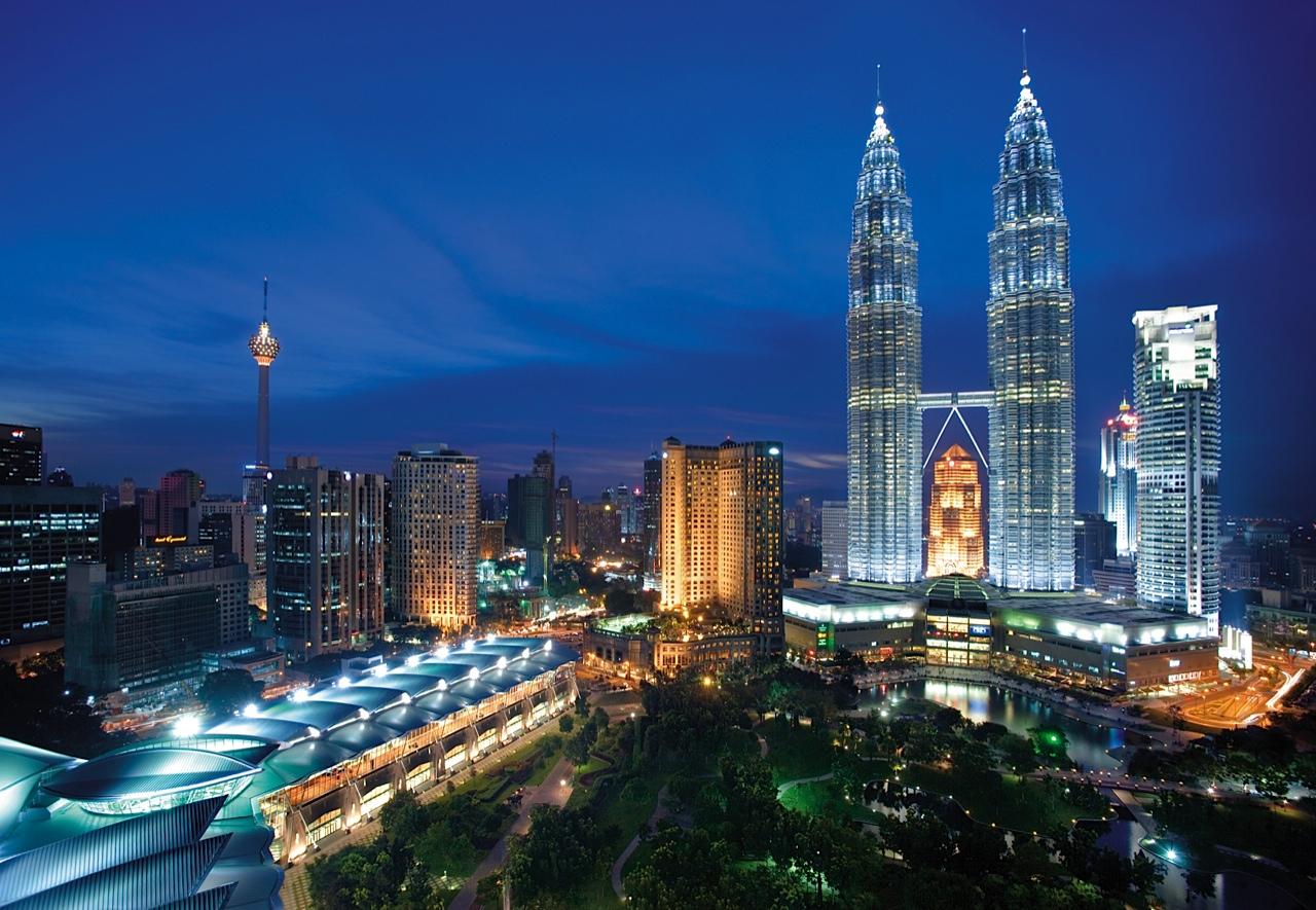 Kuala & Phuket