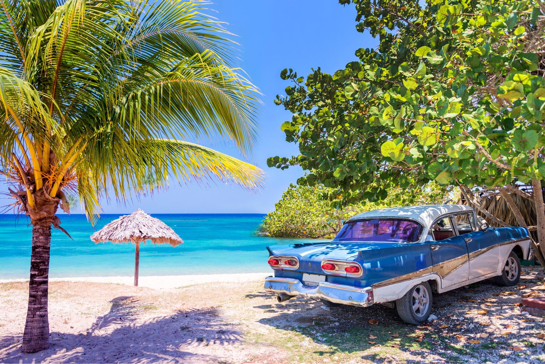 Havane, Cienfuegos & Varadero