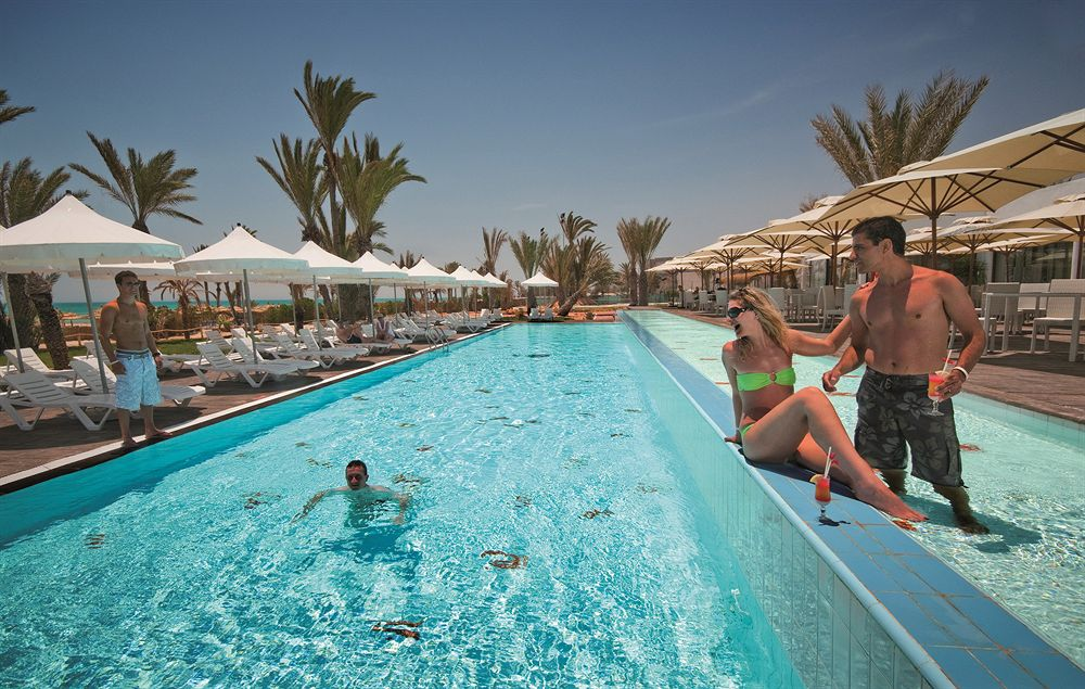 Palm Azur, Djerba