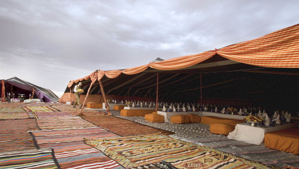 Ras El Ain, Tozeur