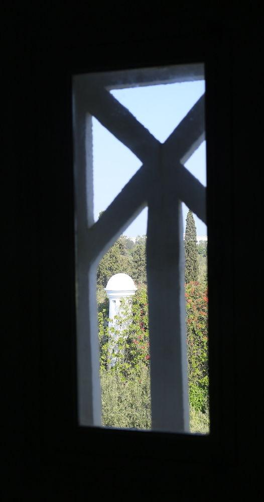 Hammamet Garden, Hammamet