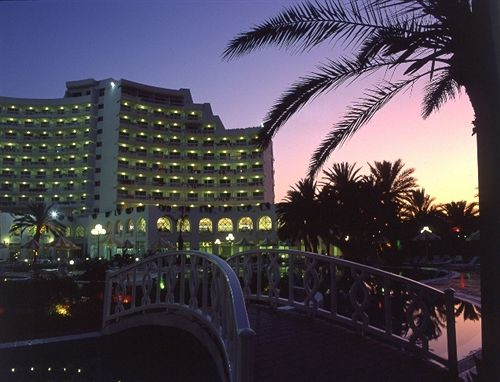 Riadh Palms, Sousse