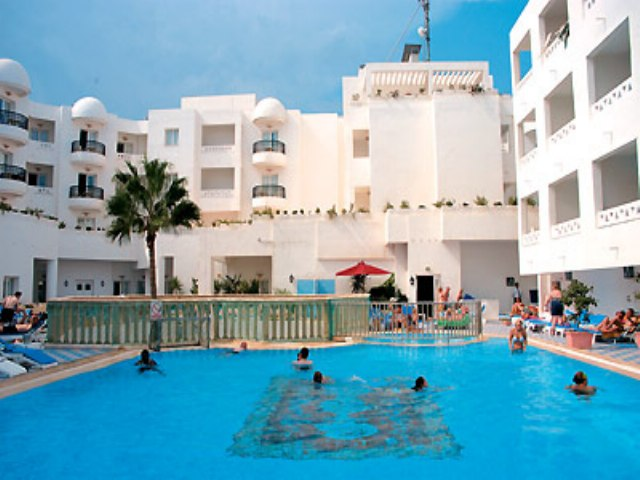 El Kantaoui Center and Spa, Sousse