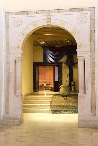 Nour Palace, Mahdia