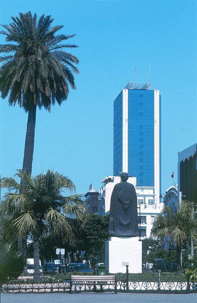 Africa, Tunis