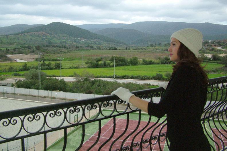 El Mouradi Hammam Bourguiba, Ain drahem