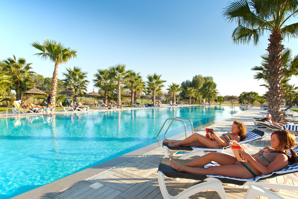 Seabel Alhambra Beach Golf & Spa, Sousse