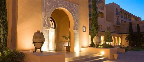 Alhambra Thalasso, Yasmin Hammamet