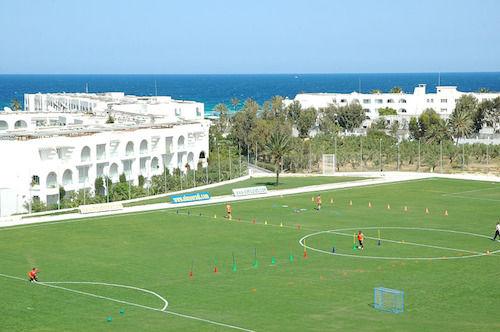 El Mouradi Club El Kantaoui, Sousse