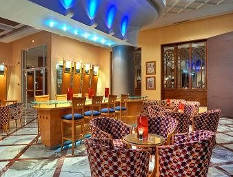 Ramada Plaza Tunis, Gammarth