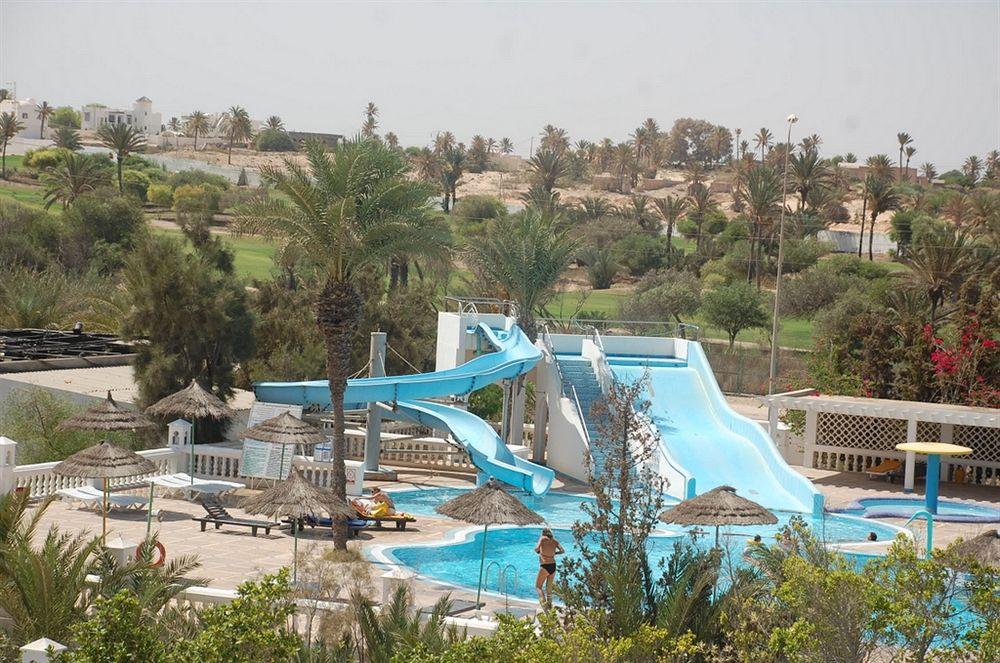 Cesar Thalasso &  convention, Djerba