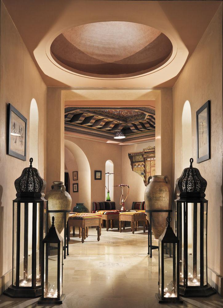 Iberostar Royal El Mansour, Mahdia