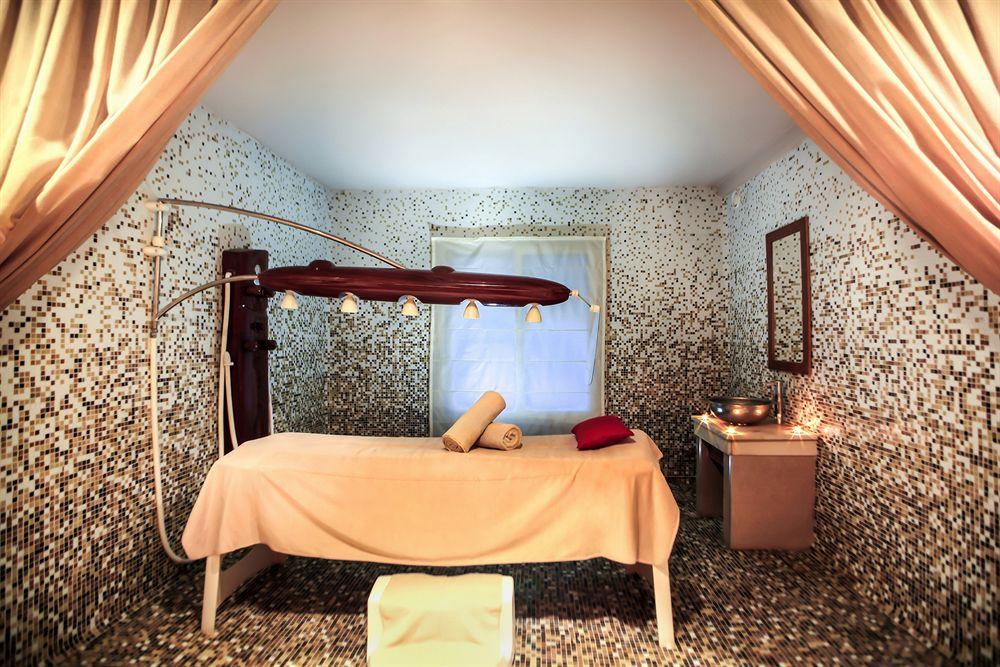 The Russelior  & Spa, Yasmin Hammamet