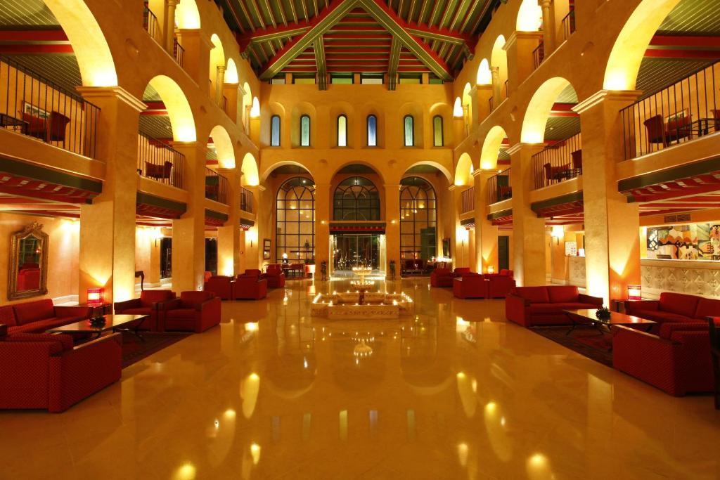 El Ksar Resort & Thalasso, Sousse