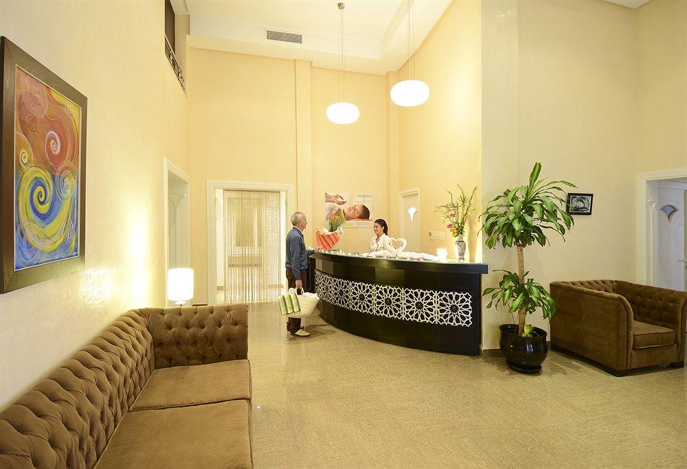 Eden Yasmine Hotel & Spa, Yasmin Hammamet