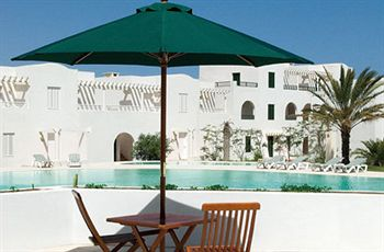 Villa Noria, Hammamet