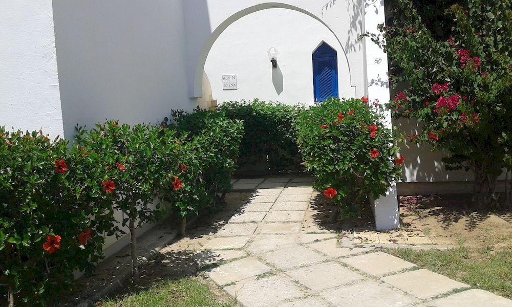 Ruspina, Monastir