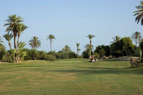 Yadis Djerba Golf Thalasso & Spa, Djerba