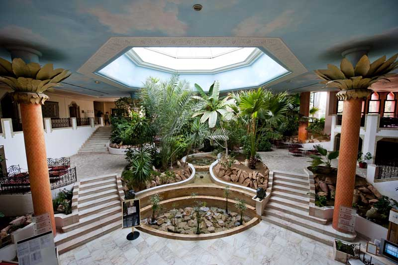 Palm Beach Palace Tozeur, Tozeur