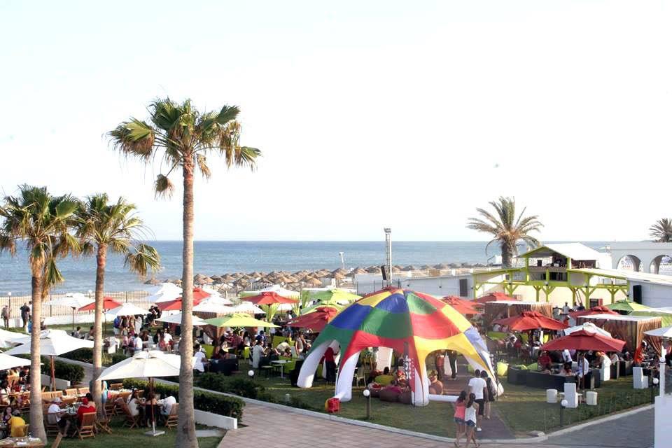 La Playa, Hammamet