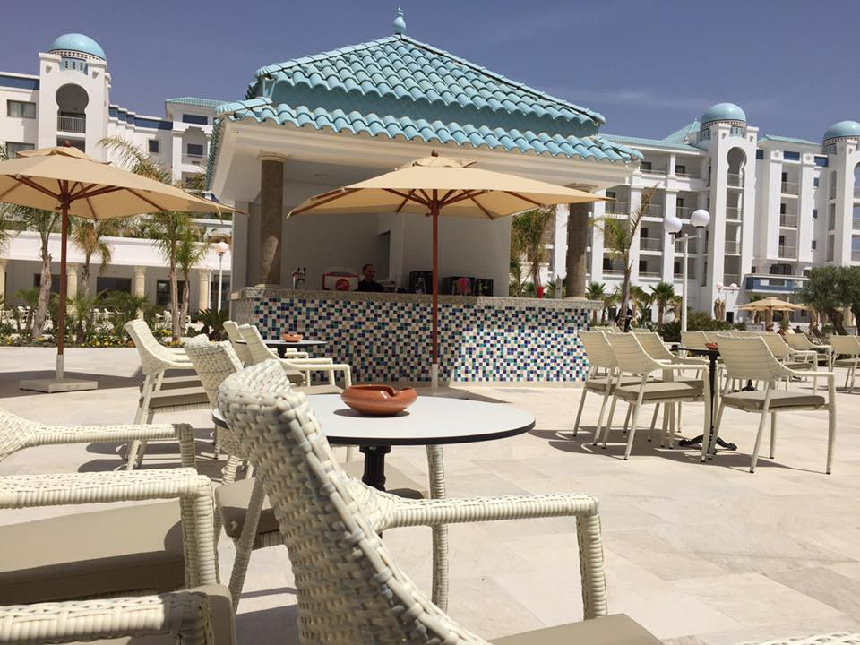 Concorde Green Park Palace, Sousse