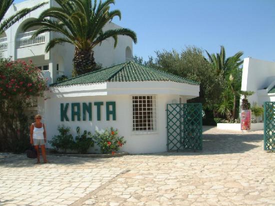 Kanta, Sousse
