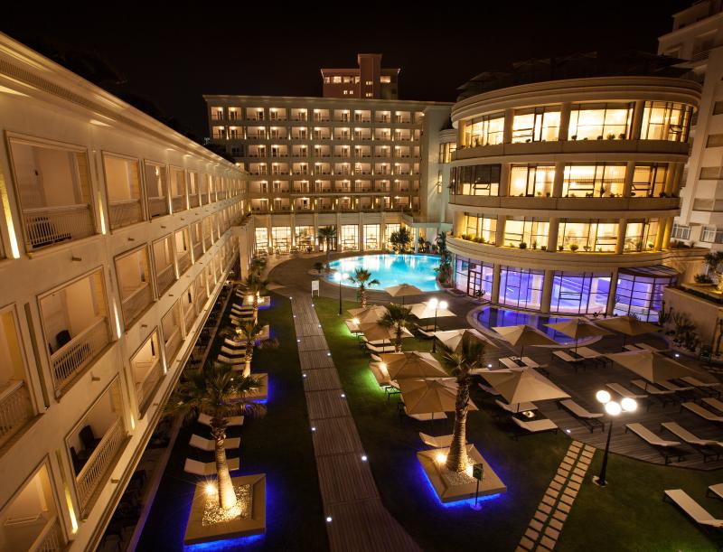 Sousse Palace & Spa, Sousse