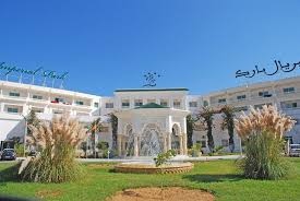 Algest Imperial Park, Yasmin Hammamet
