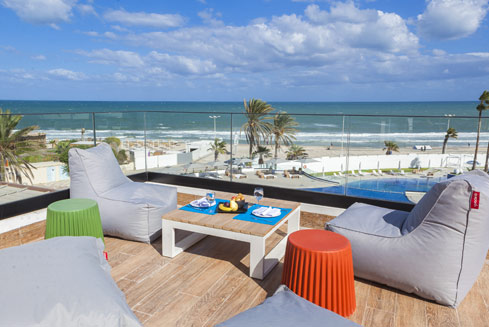 The Pearl Resort & Spa, Sousse
