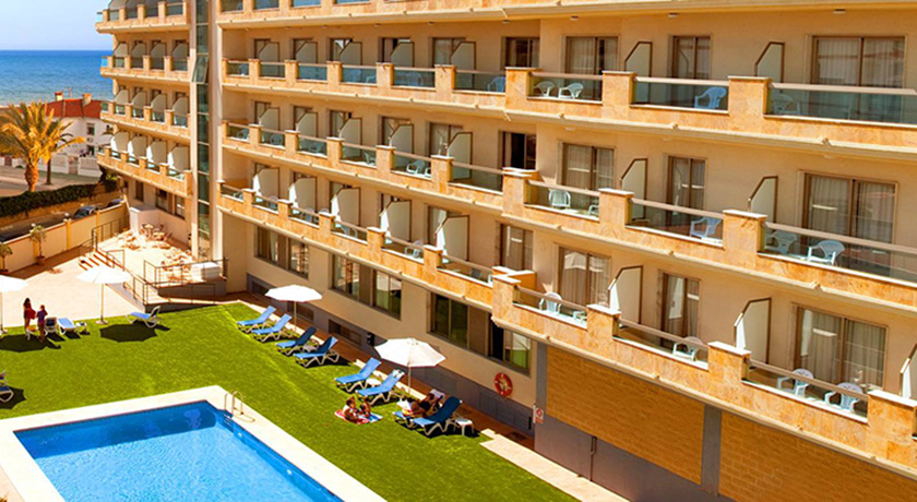 Andalucia Beach Hotel Residence